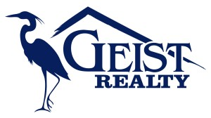 Geist Reservoir Homes For Sale & Geist Real Estate